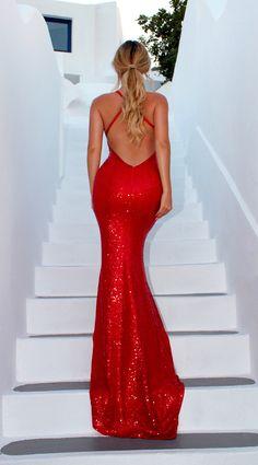 Goddess Red