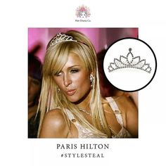 #Feel like a #princess!    #HairDramaCompany    #hairdrama #dramaqueen #parishilton #hairfashion #hairaccessories #hairstyling #fashion #womensfashion #womenstyle #style #stylish #look #lookgood #lookbook #hairstyles #hairstyle #tiara #queen #instafashion #instagood #instastyle #instahair #accessorylove #accessories #slay #beautiful #pretty