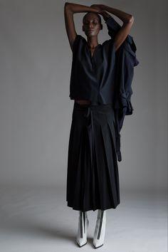 Vintage Comme des Garçons Skirt