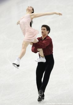 ISU Grand Prix of Figure Skating Final 2013/2014 - Day Three