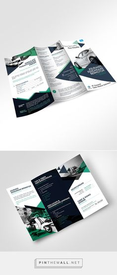 2014 Tokio Marine Indonesia Brocure on Behance. - a grouped images picture Corporate Brochure, Brochure Design, Behance, Pictures, Image, Photos, Flyer Design, Leaflet Design, Catalog Design