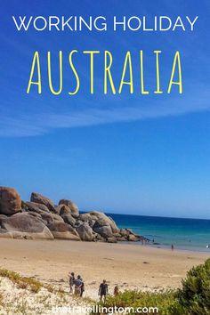 Australia Visa, Work In Australia, Australia Travel Guide, Visit Australia, Australia Trip, Ways To Travel, Work Travel, Travel Oz, Travel Pics