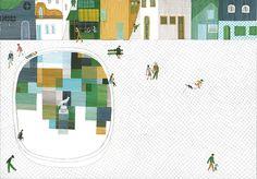 ILUSTRARTE - Bienal Internacional de Ilustração parágrafo um Infância