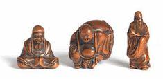 ichi ittobori – Google Søgning Japanese Art, Decorative Bells, Wood Art, 19th Century, Lion Sculpture, Auction, Statue, Period, 18th