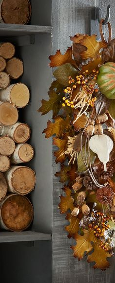 Looking for fall decor? Our interior designer has worked long hours gathering the best in fall home decor and decorating ideas. Fall Home Decor, Autumn Home, Dinnerware Diy, Autumn Wreaths For Front Door, Hello Autumn, The Ranch, Fall Harvest, Porch Decorating, Favorite Color
