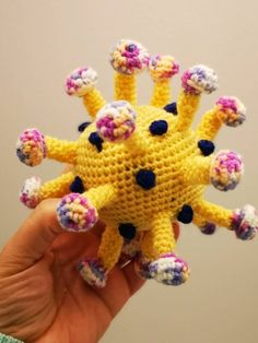 Amigurumi Toys, Crochet Patterns Amigurumi, Crochet Yarn, Science Models, Emoji, Cute Penguins, Purple Lilac, All The Colors, Baby Toys