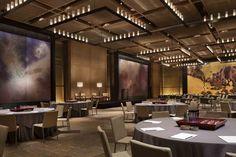 rosewood beijing 宴会厅 - Google 搜索