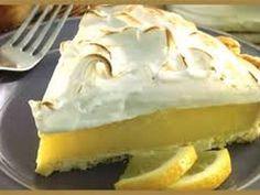 Lemon pie (receta super fácil) - Taringa!