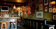 Bares e Pubs em Santa Mônica #viagem #california