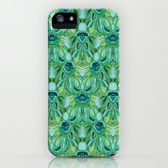 1000 Creatures... Maybe More iPhone & iPod Case by Rokin Art by RokinRonda - $35.00 @Society6 @Professional Social Networking Services