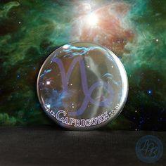 """Magnetka Horsehead Nebula - KOZOROH"" (""Horsehead Nebula - CAPRICORN magnet""); Dec 23 - Jan 20   approx. $2.43"