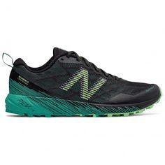 2ad4fb237 New Balance - Women s Summit Unknown - Trail running shoes - Green   Black