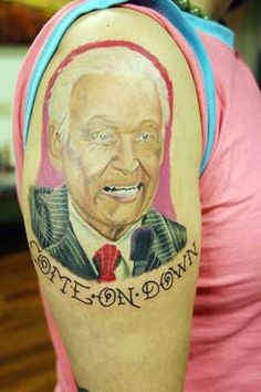Gallery of Horrible Tattoos Horrible Tattoos, Weird Tattoos, Cool Tattoos, Worst Tattoos, Amazing Tattoos, Funny Tattoos, Tatoos, Celebrity Faces, Celebrity Portraits
