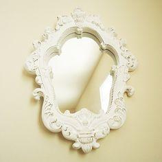Utilar Presentes - http://www.utilarpresentes.com.br/2004/espelho-provencal-grande