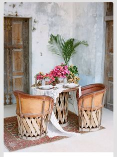 Dinning outdoors, Tuscan inspired