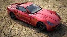 Illés Gábor 05 - Ferrari 599GTB