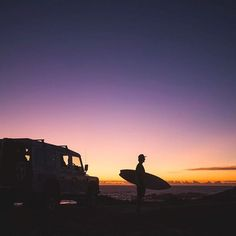 Hope your weekend was as stunning as this sunset! #sunset #surf #allboardsports #getonboard #brunotti