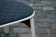 BARK Chair - Prototyped by SquadOne
