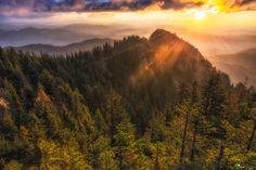 Cozia by Cezar Machidon on Half Dome, Romania, Mountains, Nature, Travel, Naturaleza, Viajes, Destinations, Traveling