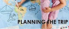 how to tips on planning a travel planning a trip for holidays vacations tours personal official trips travles