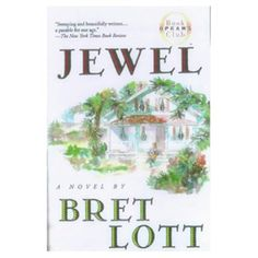 """Through Jewel's eyes we witness the progress of her family through the generations against a backdrop of America undergoing its own myriad post-war transformations. With its vividly drawn, indomitable heroine, """"Jewel"""" defines the intensity of a mother-child relationship and the depth of family love."""