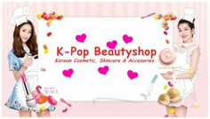 This store is one of my fave online store which the place where I usually buy Korean skincare product!