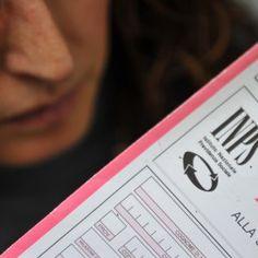 Tra le righe...: Pensionati: in media guadagnano 1.140 euro netti al mese