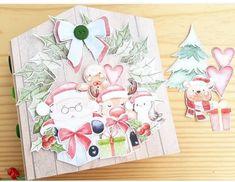 Belíssimo mini de natal! Scrapbook, Kids Rugs, Mini, Home Decor, Christmas Albums, Decoration Home, Kid Friendly Rugs, Room Decor, Scrapbooking
