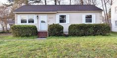 Looking for your first home, look no further. This 3 BR 2 BTH home in over 1,000 sq ft of living space, offers the perfect chance to won your first home. Updated kitchen, hardwood floors throughout the home. 2 full baths with upgrades and an oversized backyard!