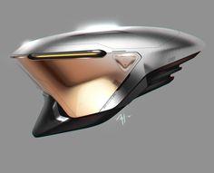 ARTHUR MARTINS // HELMET Helmet Design, Form Design, Id Design, Sketch Design, Design Trends, Drawing Sketches, Sketching, Drawings, Speed Form