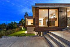 Venta Windows. PRIVATE HOUSE, Oslo, Norway Number of units: 21 U-value: 1,3 Profile: AWS/ADS 70.HI; ASS 70.HI Colour: RAL8022