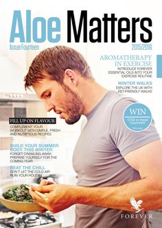 Aloe Matters by John Quigley - issuu