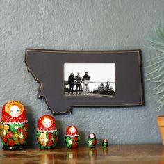 Old Blue Designs - Handmade Montana frames from Bigfork