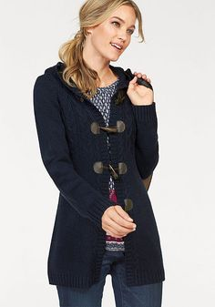 With oversized & waterfall cardigans as well as chunky, lightweight & cable-knit jumpers. Mantel, Cheer, Pullover, Sweaters, Shopping, Tops, Women, Medium, Fashion