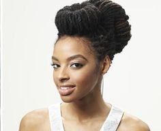 Braid pinup hairstyles