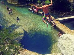 Wimberly Texas…between Austin and San Antonio. 15 Tiny Texas Towns That Are Totally Worth The Trip Hoping to catch a few a few of these on our road trip this year! Texas Vacations, Texas Roadtrip, Texas Travel, Family Vacations, Oh The Places You'll Go, Places To Travel, Places To Visit, Places Worth Visiting, Jacob's Well
