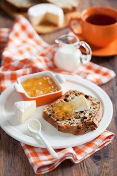Bread Recipe: Irish Soda Bread
