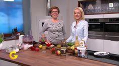 Berit Nordstrands sukkerfrie syltetøy, sjokoladenøttpålegg og smoothie - TV2.no
