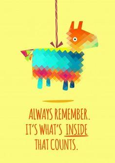 Piñata+|+General+Card+|+JA1061 | Jolly Awesome | Scribbler