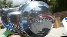 Honda Casting