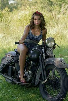 Lethal Motorcycle Gear Jet Skies # Motorcycle AccessoriesJetSkies - Motorcycles / and .- Lethal Motorcycle Gear Jet Skies # Motorcycle AccessoriesJetSkies – Motorcycles / and … – BiKeR BaBe❤️ – - Motorbike Girl, Bobber Motorcycle, Women Motorcycle, Motorcycle Outfit, Lady Biker, Biker Girl, Bobbers, Motos Sexy, Motos Vespa