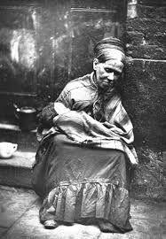 poor women 19th century - Google Search