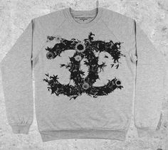 CC Sweater Rituals by Better off Dead