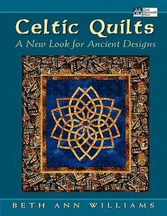 QUILTING CELTIC PATTERNS | FREE