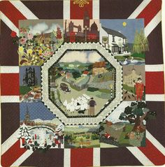 Zena's Quilts - PICTURES OF QUILTS