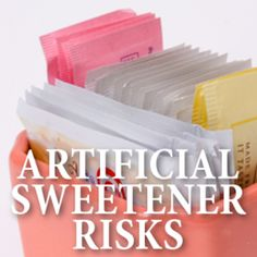 Dr. Oz discussed the new study that showed a link between artificial sweeteners and diabetes and then shared some sweet alternatives you can use instead.