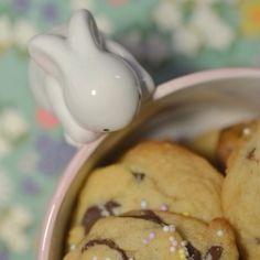 Easter Bunny Poop Cookies