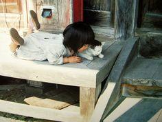 Mirai-chan 未来ちゃん (Future-chan) - By Kotori Kawashima Cute Kids, Cute Babies, Baby Kids, Little People, Little Girls, Japanese Photography, Cute Japanese Girl, Japanese Kids, Figure Sketching