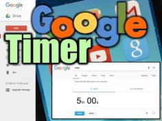Google Timer and Stopwatch Guide      Timers are a great classroom tool to break up the day/period into blocks of time to help focus students Stopwatches can also be used to time a response to a problem or question Google Timer and Google Stopwatch are quick and easy to accessOpportunities to use a Class Timer and Stopwatch End of an activity Beginning of a new activity Switching between activities End of the day/beginning of the day During an indoor recess snack or lunch break Cleaning up a…