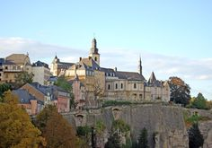 luxemburg hauptstadt im Luxemburg Reiseführer http://www.abenteurer.net/3803-luxemburg-reisefuehrer/